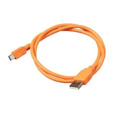 Кабель USB (A — Mini USB) / Amperka