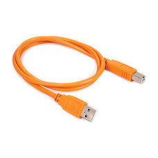 Кабель USB (A — B) / Amperka