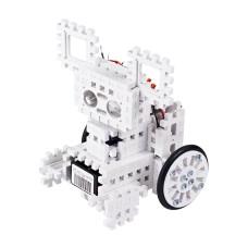 Робоняша — корпус с моторами