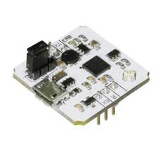 Преобразователь интерфейсов USB-UART / Troyka-модуль
