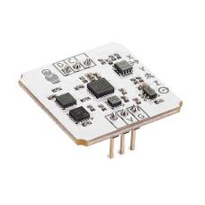 IMU-сенсор на 10 степеней свободы v1 / Troyka-модуль