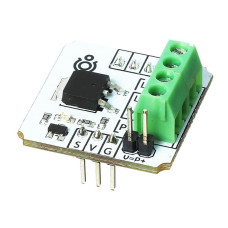 Силовой ключ N-Channel v3 / Troyka-модуль