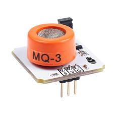 Датчик алкоголя MQ-3 / Troyka-модуль
