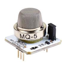 Датчик горючих газов MQ-5 / Troyka-модуль