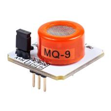 Датчик горючих газов MQ-9 / Troyka-модуль