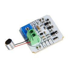 Датчик шума и звука / Troyka-модуль