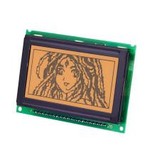МЭЛТ LCD графический дисплей 128×64