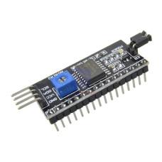 RobotDyn преобразователь интерфейсов LCD / Parallel — I²C