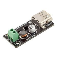 RobotDyn преобразователь DC-DC с USB-выходом / СЕ8301