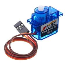 Микросервопривод FS90
